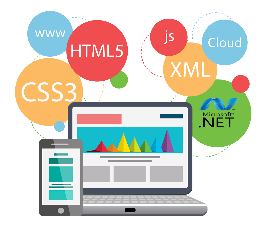 Web Design &Development